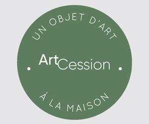 art cession